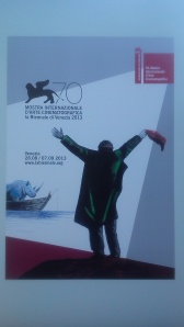 Festival de Cinema de Veneza 2013