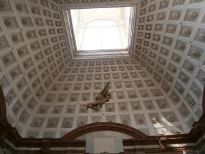 Uma das salas do Palacio Grimani em Veneza
