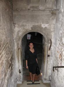 Visitando o Palacio dos Doges