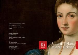 La bella di Tiziano