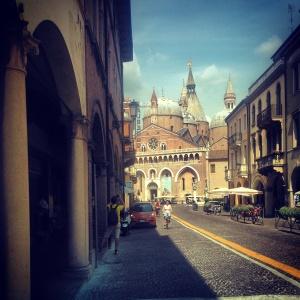 Basilica de Santo Antonio de Padua