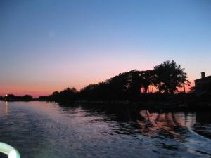 Essa também é Veneza