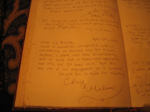 Quando o book era a única forma de expressar o seu comentário