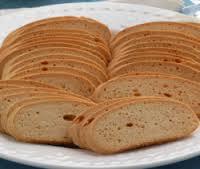 Biscoitos Baicoli