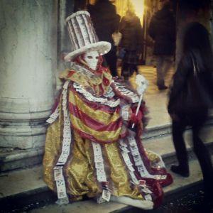 Carnaval 2014 - Caffè Florian