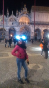 Eu na Praça