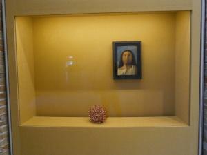 Giovanni Bellini XV século obra pertecente a Galeria da Academia de Veneza